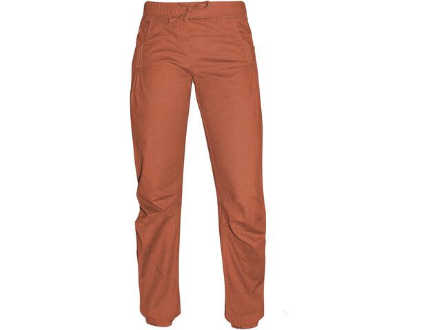 ABK Zora V3 Pantalon Femme, deep coral